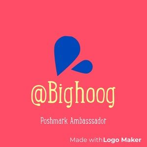 bighoog Accessories - Not for sale
